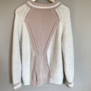 French Connection Sweaters - French Connection Hester Sweater Medium Ultra Soft